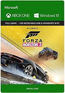 Forza Horizon 3 Ultimate Edition - Xbox One/Windows 10 Digital Code