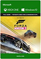 Forza Horizon 3 Ultimate Edition - Xbox One/Windows 10 [Digital Code]