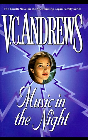 book cover of Music in the Night