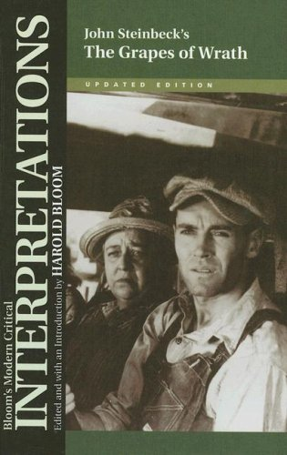 grapes of wrath hardcover - 7