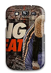 Galaxy S3 Case Bumper Tpu Skin Cover For Carmelo Anthony Accessories