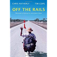 Off the Rails: Moscow to Beijing on Recumbent Bikes