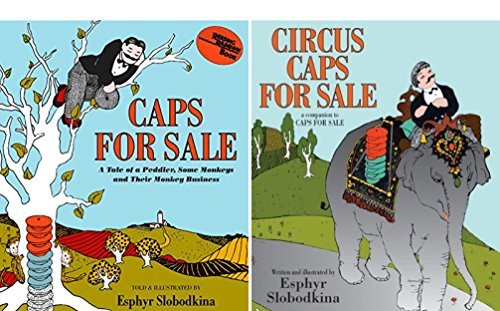 (Caps for sale series)
