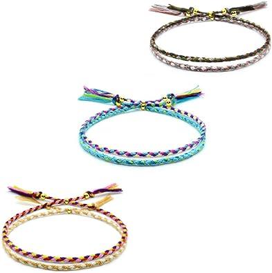 bracelet femme amitie