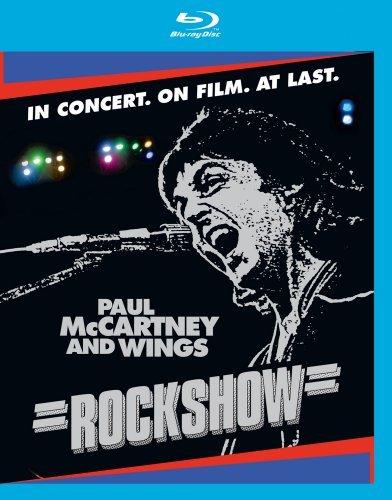 Mccartney Beatles Wings - Rockshow [Blu-ray]