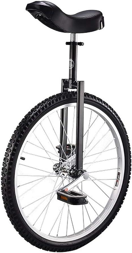 Carretilla de 24 Pulgadas, una Sola Rueda, Bicicleta de Equilibrio ...
