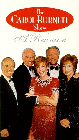 The Carol Burnett Show - A Reunion [VHS]
