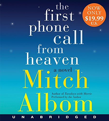 The First Phone Call From Heaven Low Price CD