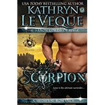 Scorpion (De Wolfe Pack Book 9)