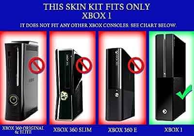 EBTY-Dreams Inc. - Microsoft Xbox One - Kingdom Hearts Video Game Sora*  Vinyl Skin Sticker Decal Protector Amazon: https://www.amazon.com/dp/B01MG2OR5J  ...