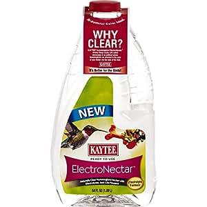 Kaytee Electro Nectar Ready to Use 64oz