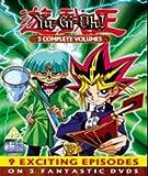 Yu-Gi-Oh! - Triple [UK Import]