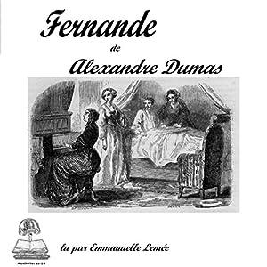 Fernande | Livre audio