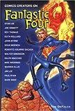 Comics Creators on Fantastic Four, Tom DeFalco, 1845760530