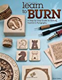 Learn to Burn, Simon Easton, 1565237285
