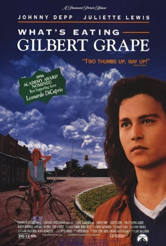 what is eating gilbert grape - 9