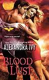 Blood Lust (The Sentinels)