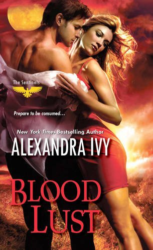 Blood Lust (The Sentinels)