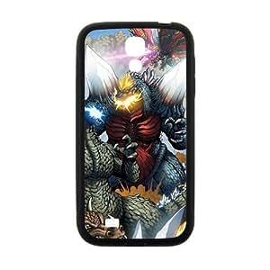 Wonderful Godzilla Cell Phone Case for Samsung Galaxy S4