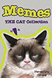 Memes THE CAT Collection: The Ultimate Collection of Jokes and Memes for Kids-THE CAT Collection, cat picture book, funny cat books, Funny Books, Cat Books