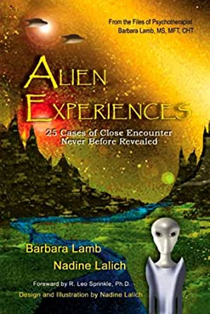 Alien Experiences - 25 Cases of Close Encounter - Kindle edition by