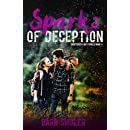 Sparks Of Deception (Shattered Lives Series Book 4)