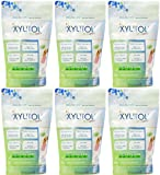 (6 PACK) - Xylitol - Xylitol Sweetener Pouch | 250g | 6 PACK BUNDLE