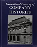 International Directory of Company Histories 9781558621763
