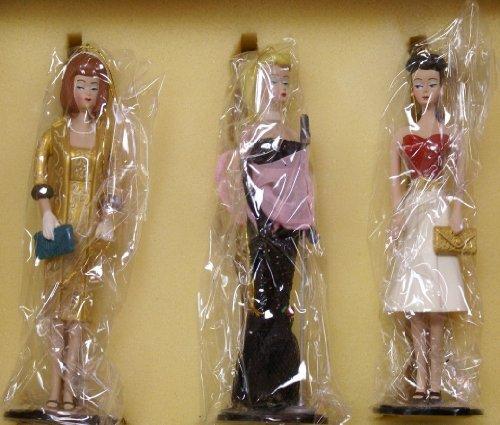 vintage barbie decor - 6