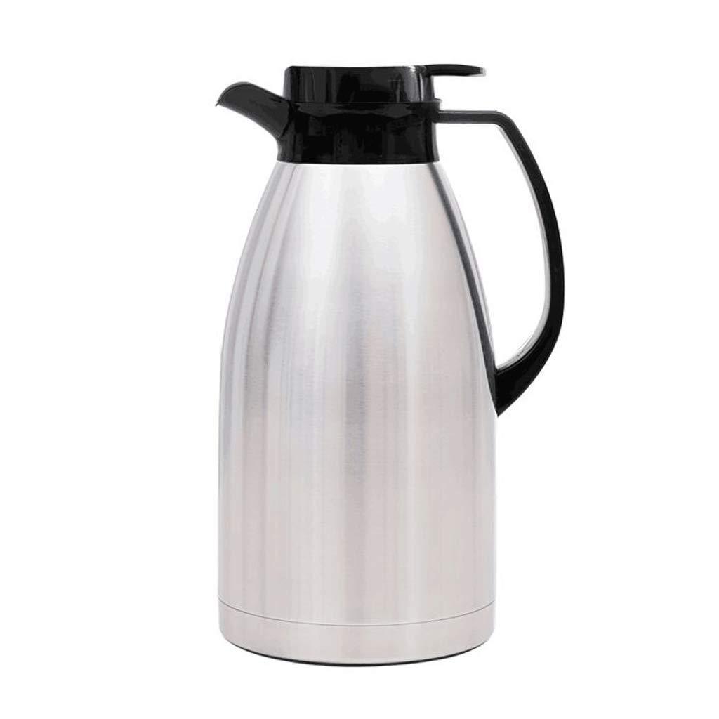 FYCZ 3L Vakuum Krug, 304 Edelstahl Doppelwand Isolierte Kaffeekanne Kaffee Kolben Saft Milch Tee Isolierung Topf