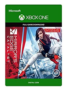 Mirror's Edge Catalyst - Xbox One Digital Code