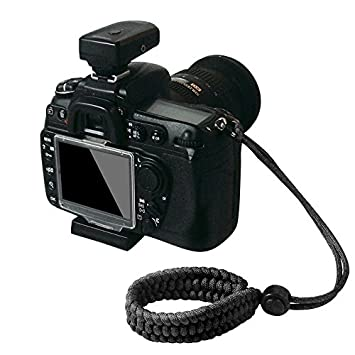 Pinzhi - Mango para cámara digital camera cinturón Grip Strap ...