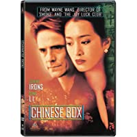 Chinese Box (Widescreen) [Import]