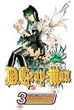 D. Gray-Man, Katsura Hoshino, 1421506254