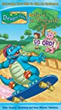 Dragon Tales - Believe in Yourself [VHS]