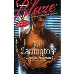 Undeniable Pleasures, Part 1 | Tori Carrington