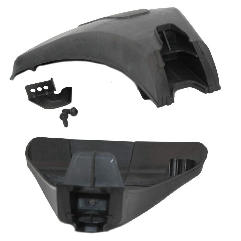Husqvarna 530069752 Line Trimmer Shield Kit Genuine Original Equipment Manufacturer (OEM) Part for Craftsman, Weed Eater, Poulan