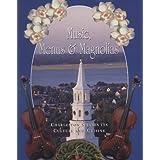 Music, Menus, and Magnolias
