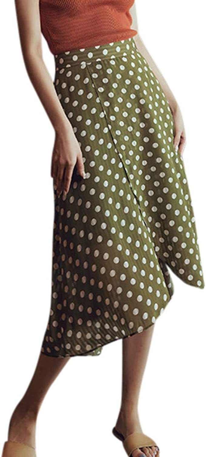 Poachers Falda Flamenca Mujer Corta Falda Pantalon Mujer Talla ...