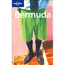 Lonely Planet Bermuda 3rd Ed.: 3rd Edition
