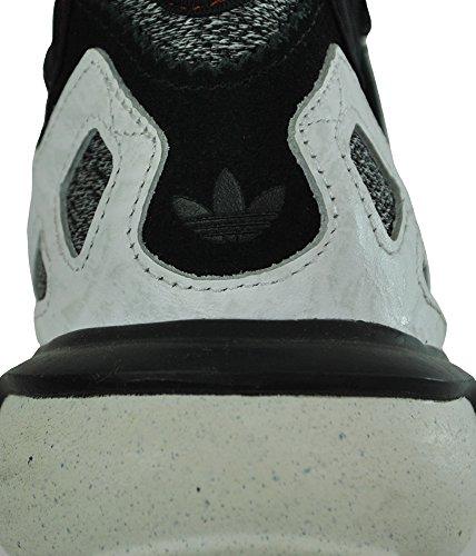 Sport Chaussures Noir Adidas Trefoil Runner De Hommes Sneaker Originals Tubular O8fHqg