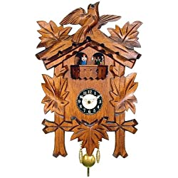 DeGraff Cuckoo Clock