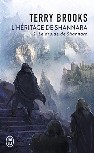 L'héritage de Shannara (tome 2) - Le druide de Shannara (French Edition)