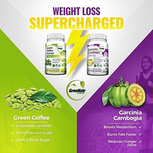 Organic weight loss diet