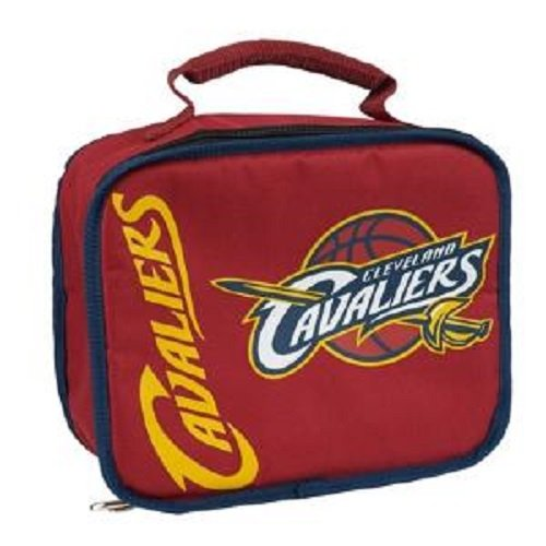 Price comparison product image The Northwest Company Cleveland Cavaliers Insulated SACKED Lunch Box Cooler