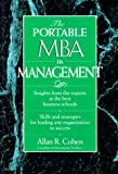 The Portable MBA in Management (Portable MBA (Wiley))
