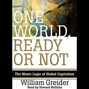 One World, Ready or Not Audiobook