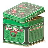 Bag Balm Bag-Balm,Vermonts Original Moisturizing & Softening Ointment -10 Oz