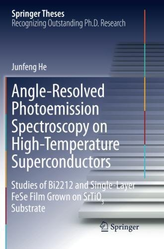 Angle-Resolved Photoemission Spectroscopy on High-Temperature Superconductors: Studies of Bi2212 and Single-Layer FeSe Film Grown on SrTiO3 Substrate