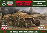 Panzergrenadier Platoon (Flames of War - Plastic Kit)